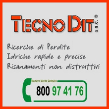 TECNODIT snc