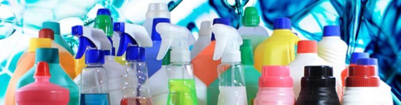 Divisione Detergenza
