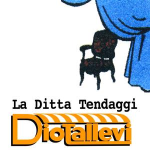 TENDAGGI DI DIOTALLEVI BIAGIO