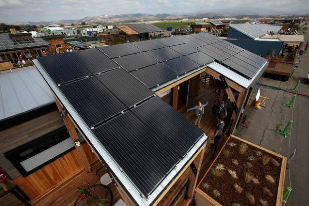 Impianti fotovoltaici ad Arezzo