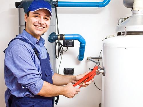 Installatore e manutentore di caldaie a Sesto Calende