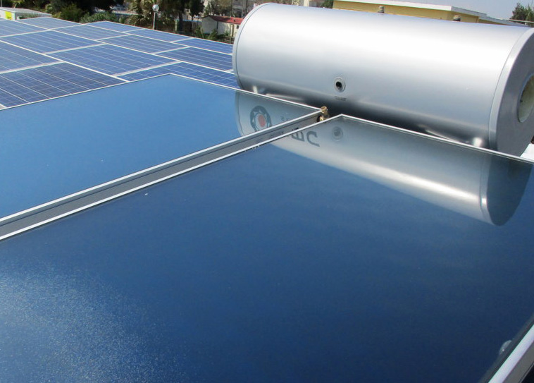 Impianti solari a Sesto Calende