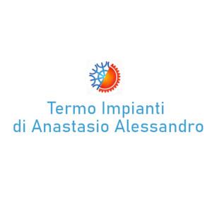 TERMO IMPIANTI DI ANASTASIO ALESSANDRO