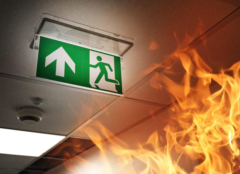 Sistemi per la protezione antincendio a Verona