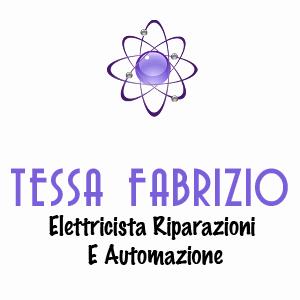 TESSA FABRIZIO ELETTRICISTA RIPARAZIONI E AUTOMAZIONE