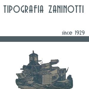 TIPOGRAFIA ZANINOTTI EREDI SOC. SEMPLICE