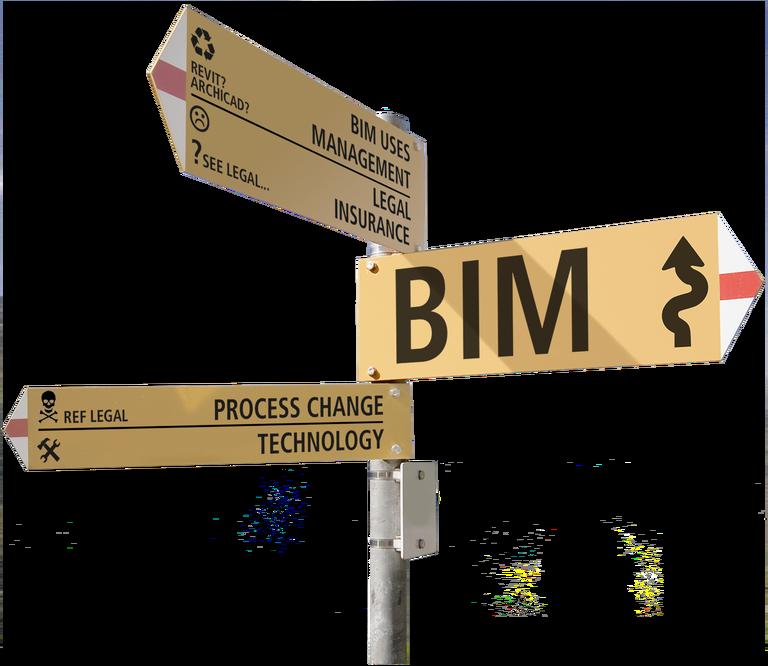 Soluzioni BIM