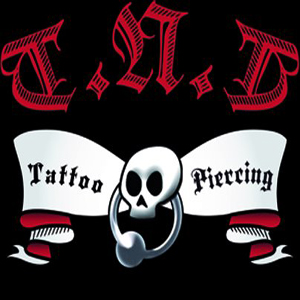 TNT TATTOO