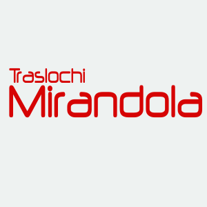 TRASLOCHI MIRANDOLA