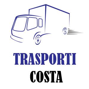 Autotrasporti nazionali a Schio. Chiama TRASPORTI COSTA GIULIANO tel 0445 672891 cell 348 2226534