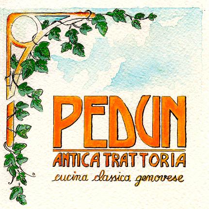 TRATTORIA PEDUN