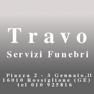TRAVO DI TRAVO FILIPPO & C SNC