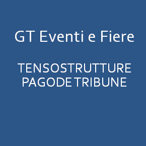 GT EVENTI E FIERE SRLS