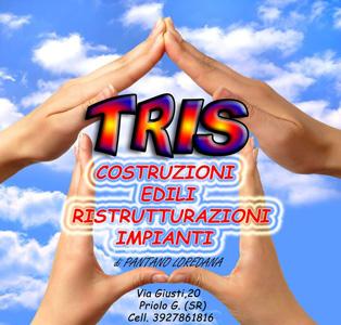T.R.I.S. EDILIZIA & DINTORNI DI PANTANO LOREDANA