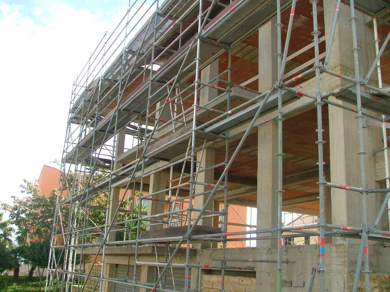 costruzioni edifici  a Siracusa - T.R.I.S. EDILIZIA & DINTORNI