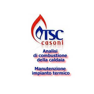T.S.C. CASONI SRL