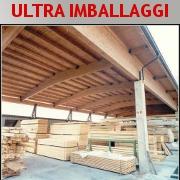 ULTRA IMBALLAGGI s.a.s. di Brunet Silvio & C.