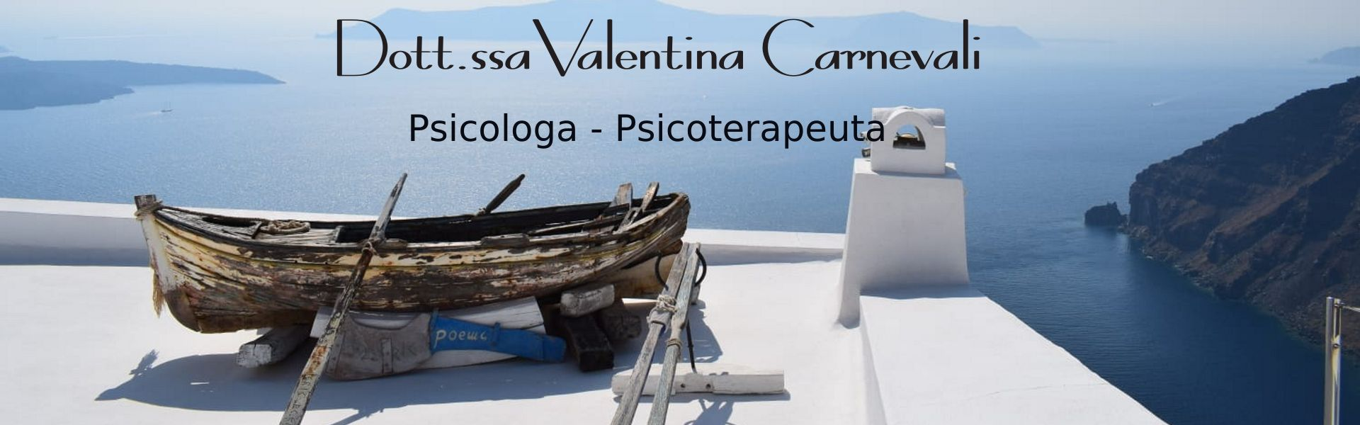 Dott.ssa Valentina Carnevali