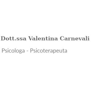 Dott.ssa Valentina Carnevali - psicologo a Modena