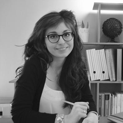 Dott.ssa Valentina Carnevali psicoterapeuta a Modena