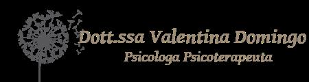 Dott.ssa Valentina Domingo