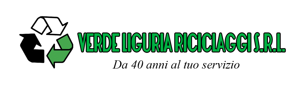 VERDE    LIGURIA    RICICLAGGI    S.r.l.