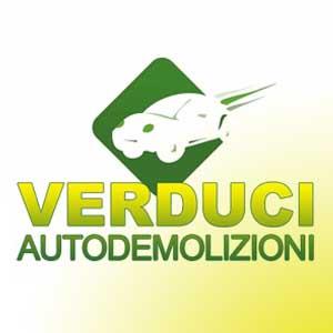 AUTODEMOLIZIONI AUTORICAMBI VERDUCI  S.R.L