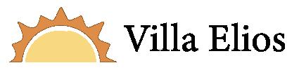 VILLA ELIOS - CASA VACANZE