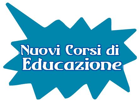 Nuovi Corsi di Educazione