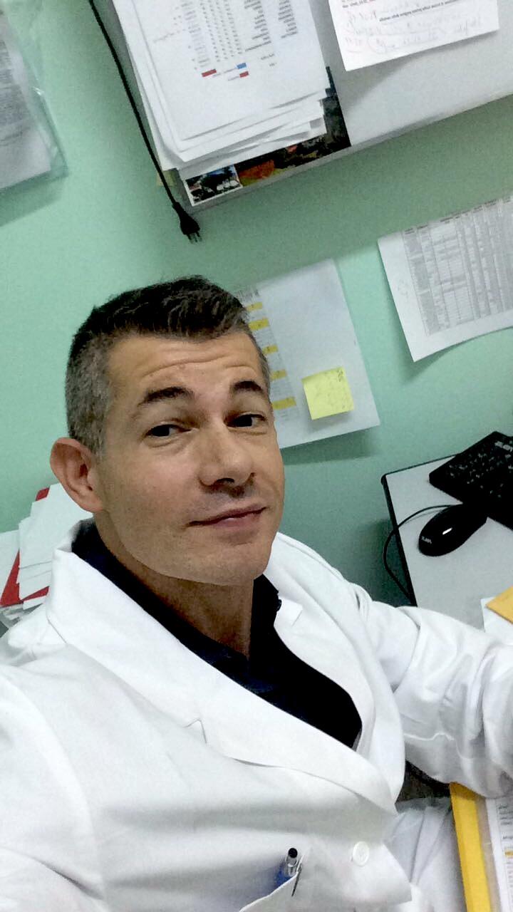 Dott. Vincenzo Nicoletti