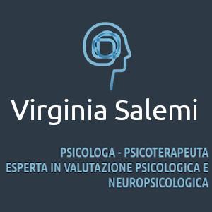 Psicologo Psicoterapeuta a Palermo. Rivolgiti a DOTT.SSA VIRGINIA SALEMI cell 3483112956