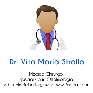 DOTT. VITO MARIA STROLLO
