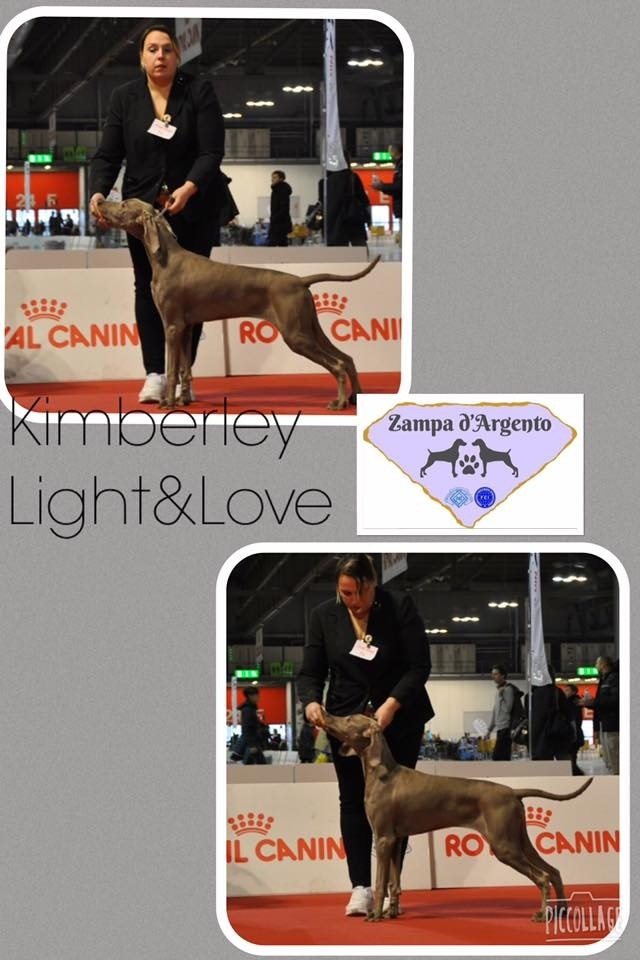 Kimberley Light&Love