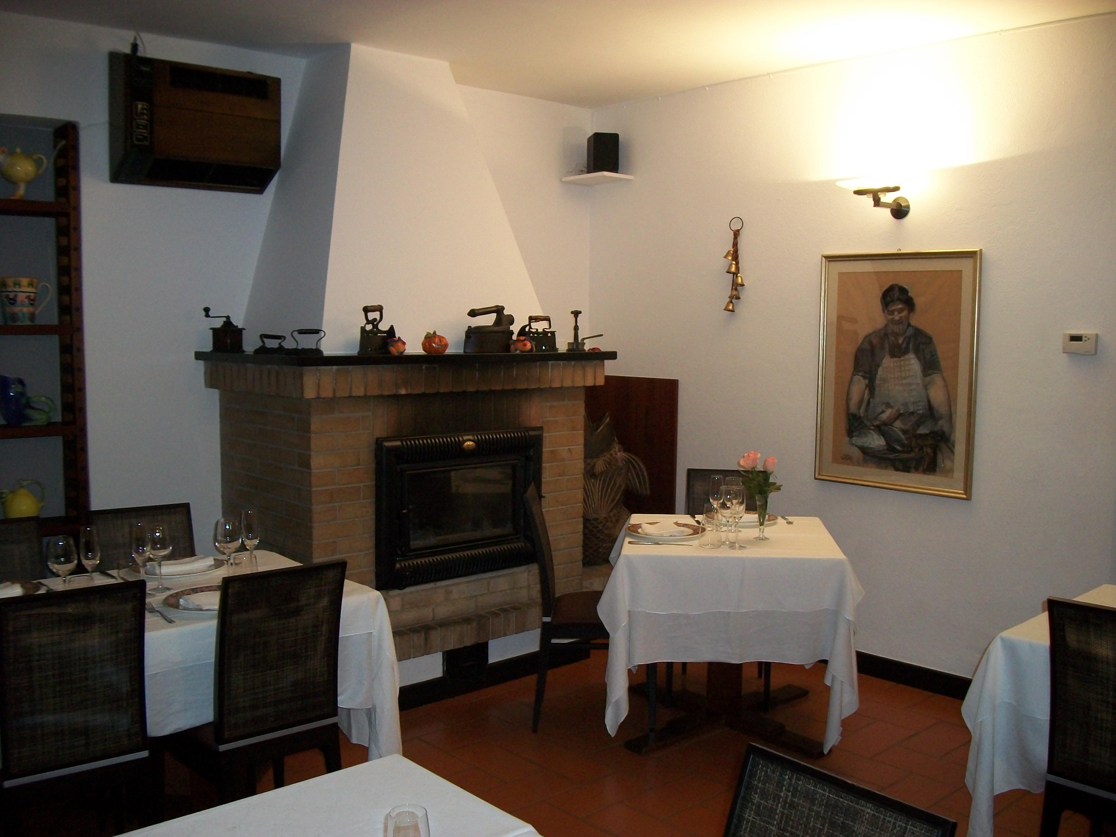 Ristorante San Giovanni:Ristoranti per celiaci a Casarza Ligure