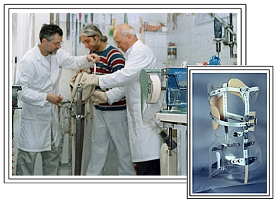 Centro Ortopedico Tasso:Ortopedia a Genova San Fruttuoso