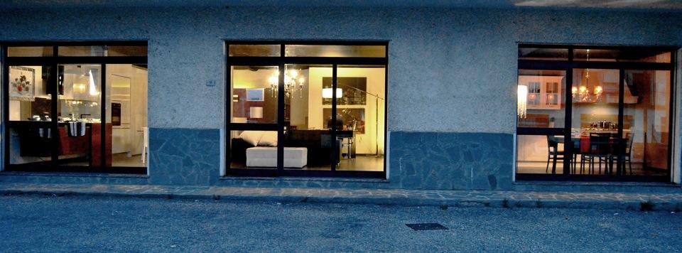 Centro Luce:Arredo Casa a Moconesi