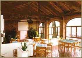 Azienda Agrituristica Le Aie:Ristorazione a Fontanetto Po