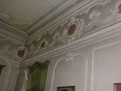 Impresa edile trif sorin cartongesso lavorazioni - Stucchi decorativi in gesso ...
