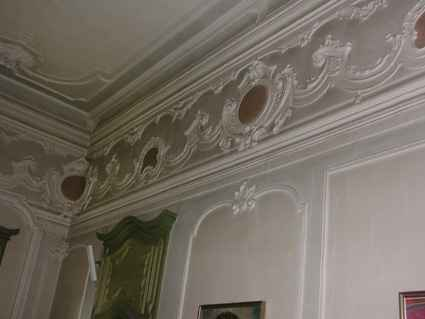 Impresa edile trif sorin cartongesso lavorazioni - Stucchi decorativi per pareti ...